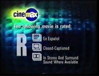 CinemaxR2001