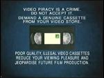 Pathé Anti Piracy Warning (2001) -2