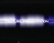 Walt Disney Home Video UK Feature Presentation ID (2004)