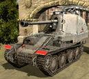 Marder III Tank Hunter
