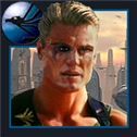 Max Fors Falleen Federation Avatar