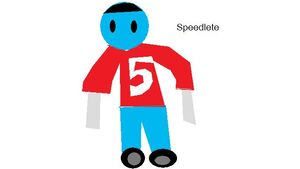 Speedlete