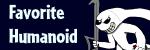 Favorite Humanoid