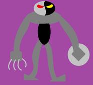 Mogatron