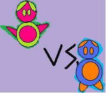 Arsym vs. Pyal