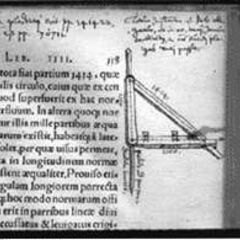 <b>1623</b>-Wilhelm Schickard, in a letter to Johannes Kepler, gives the first known description of an automatic adding machine