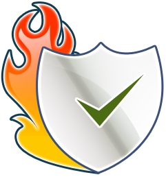 File:Comodo Firewall Pro logo.png