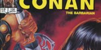 Savage Sword of Conan 130