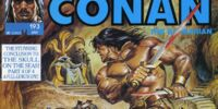 Savage Sword of Conan 193