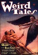 Weird tales 193405