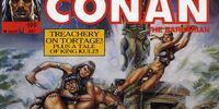 Savage Sword of Conan 199