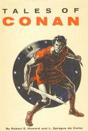 Tales of Conan (Gnome)