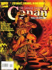Issue -230 Shall Python Fall Feb. 1, 1995