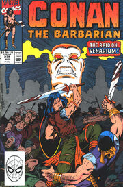 Conan the Barbarian Vol 1 235