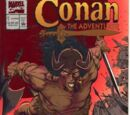 Conan the Adventurer 1