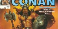 Savage Sword of Conan 189