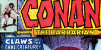 Conan the Barbarian 95