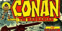 Conan the Barbarian 31