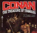 Conan: The Treasure of Tranicos