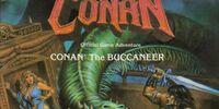 CN1: Conan the Buccaneer