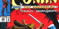 Conan the Barbarian 260