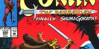 Conan the Barbarian 260