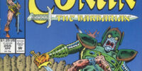Conan the Barbarian 255