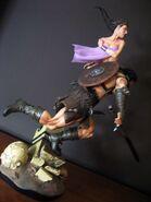 Conan The Prize25 End