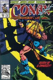 Conan the Barbarian Vol 1 265