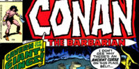 Conan the Barbarian 90