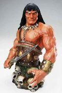 Conan the murderer