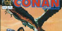 Savage Sword of Conan 108