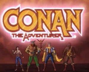 Conan-the-adventurer-cartoon-title-screen