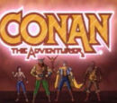 Conan Animated Wiki