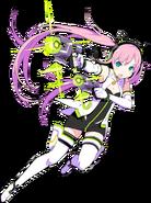 Fuuko Battle Stance