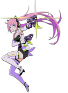 Fuuko Promotional Image