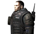 Agent Dorland