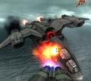 HAVOC Gunship