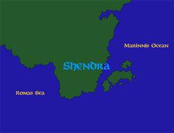 Shendra