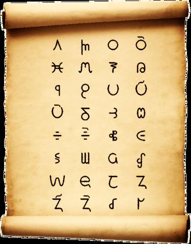 File:Panlaffic (Kihā́mmic) alphabet scroll.png
