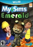 300px-MySims Emerald (Wii U) Boxart