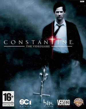 Constantine Video Game