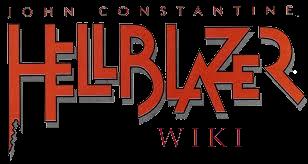 File:Hellblazer wordmark.png
