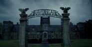 Ravenscar Asylum