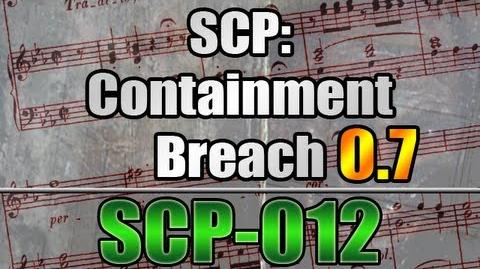 SCP-012