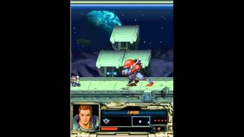 Contra- War of the Worlds (Java)