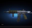 Штурмовая винтовка H&K 416с / Галерея камуфляжей