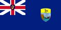 St helana flag.png