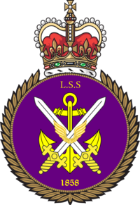 Emblem of the Sierran Crown Armed Forces