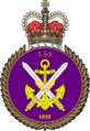 Emblem of the Sierran Crown Armed Forces.png